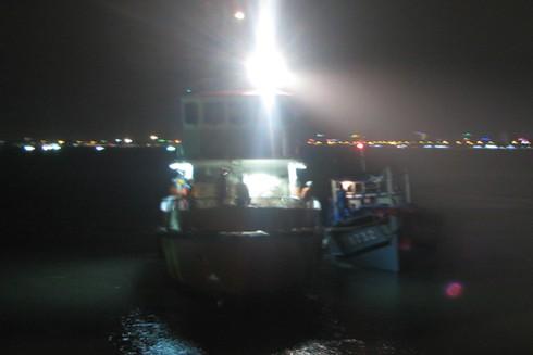 Còn nhiều ngư dân, tàu cá mất tích