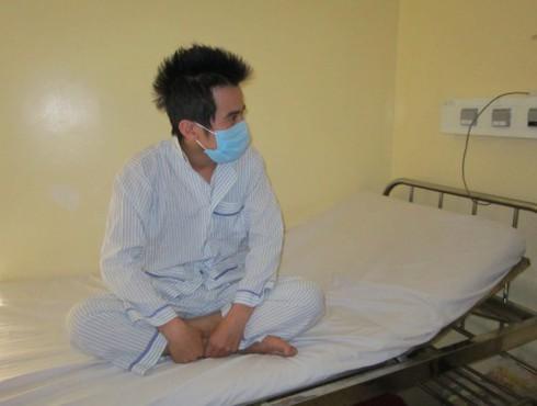 TP.HCM: Bệnh nhân nhiễm cúm A-H5N1 được xuất viện