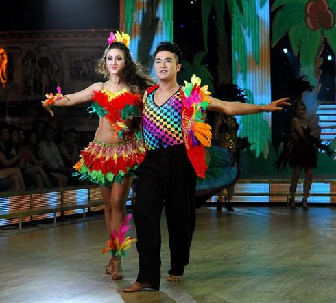 5 lý do khiến 'Bước nhảy hoàn vũ' ngày càng kém hấp dẫn