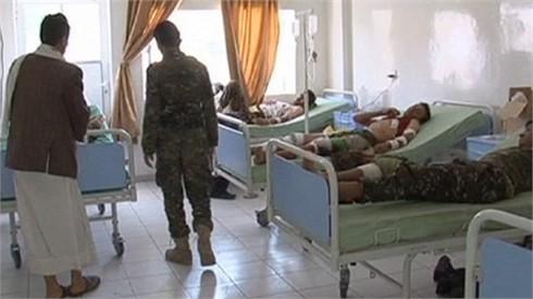 Khủng bố ở Yemen: Hệ lụy từ lợi ích quốc gia của Mỹ