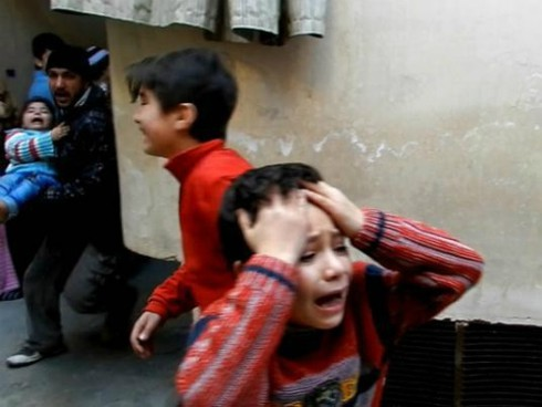Liên Hợp Quốc cần làm gì ở Syria?