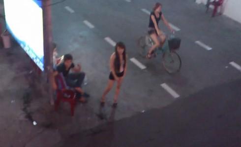 Mại dâm Đồ Sơn cũng nóng từng ngày theo Euro