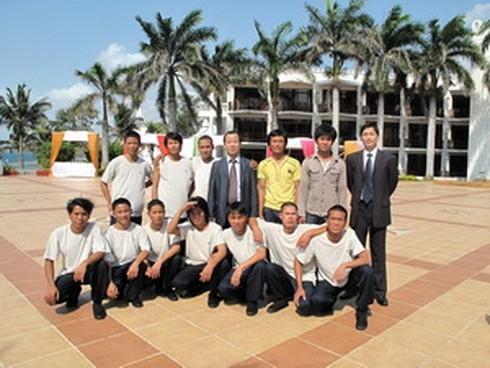 Ngày mai, 12 thuyền viên bị hải tặc bắt về đến VN