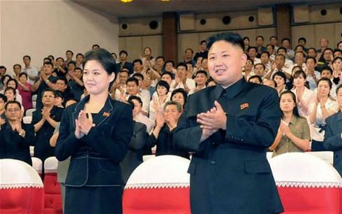 Triều Tiên đang 'khai tử' kinh tế bao cấp