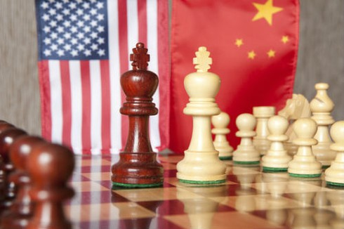 Mỹ đang lên kế hoạch chiến tranh với Trung Quốc?
