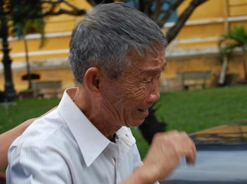 Tòa tuyên Hoàng Khương chịu án 4 năm tù (trực tiếp)