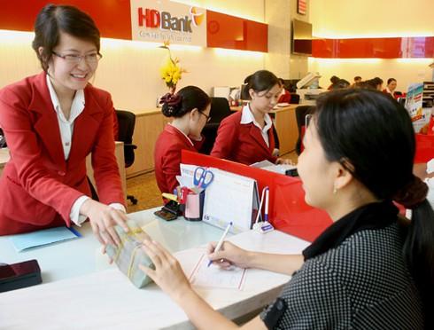 Công bố xếp hạng 32 ngân hàng thương mại