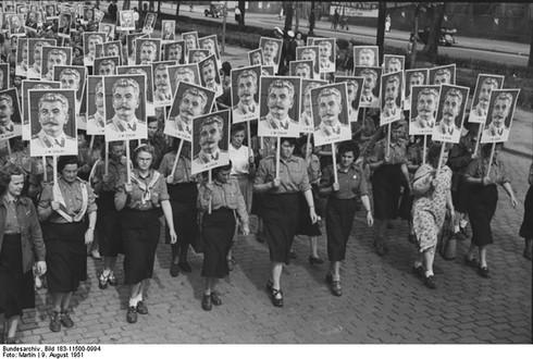 Những bí mật ít người biết về Bức tường Berlin - ảnh 1
