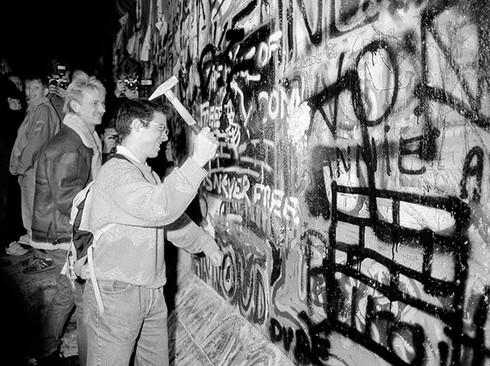 Những bí mật ít người biết về Bức tường Berlin - ảnh 6