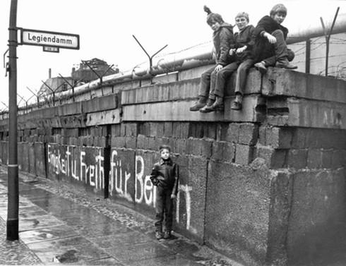 Những bí mật ít người biết về Bức tường Berlin - ảnh 5