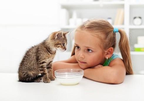 Nuôi thú cưng giúp trẻ học kỹ năng sống - ảnh 4