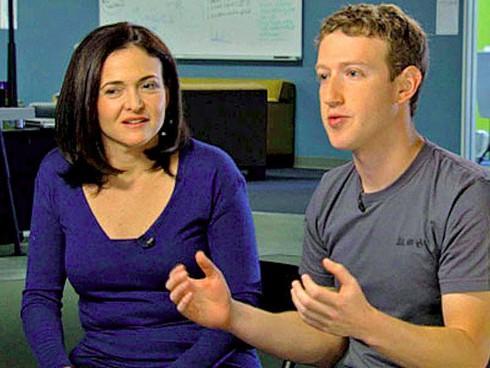 Bí mật đằng sau sự phát triển thần kỳ của Facebook - ảnh 15