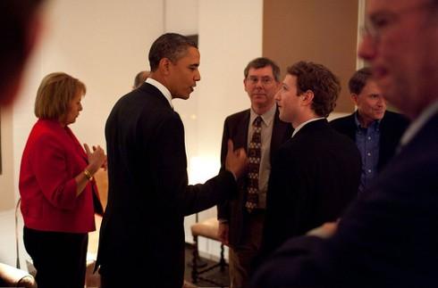 Bí mật đằng sau sự phát triển thần kỳ của Facebook - ảnh 20