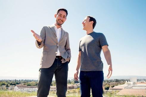 Bí mật đằng sau sự phát triển thần kỳ của Facebook - ảnh 25