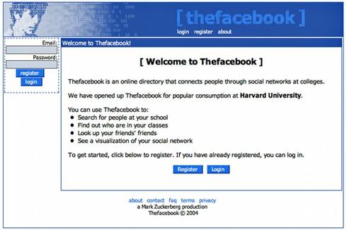 Bí mật đằng sau sự phát triển thần kỳ của Facebook - ảnh 3
