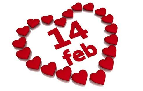 Thế giới đón ngày lễ tình nhân Valentine như thế nào? - ảnh 4