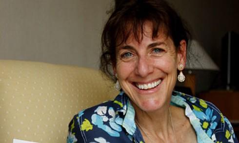 Catherine Karnow: Việt Nam trong trái tim tôi - ảnh 1
