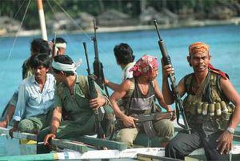 Hàn Quốc 'chuộc' thuyền viên khỏi hải tặc Somali - ảnh 1