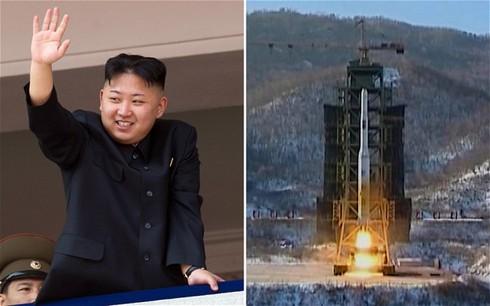 """Triều Tiên quyết bảo vệ kho vũ khí hạt nhân """"vô giá"""" - ảnh 1"""