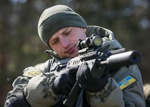 Tướng NATO: 'Nga chỉ mất 3 – 5 ngày để chiếm trọn Ukraine' - ảnh 1