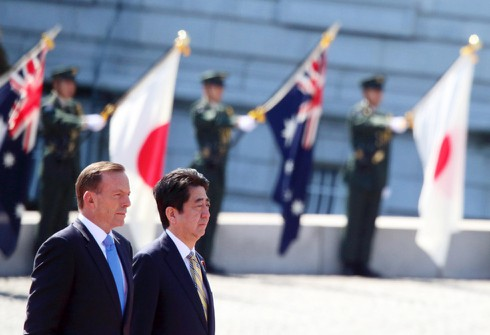Tin thế giới 18h30: Nhật - Úc sẽ hợp tác sản xuất tàu ngầm lớp Soryu - ảnh 6