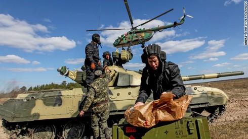 Tin thế giới 18h30: Trung Quốc phủ nhận đánh đập ngư dân Việt Nam - ảnh 1