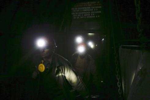 Ukraine sắp phải cắt điện triền miên - ảnh 1