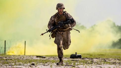 Chiến lược quân sự quốc gia 2015 của Mỹ có gì mới? - ảnh 1