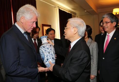 John McCain: Việt Nam là