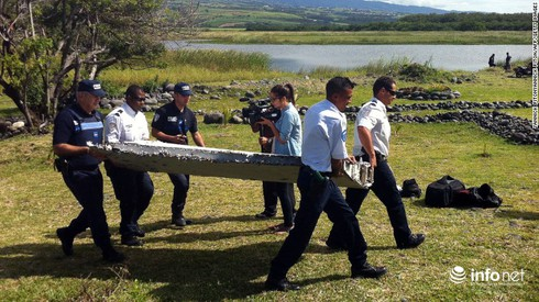 Tin thế giới 18h30: Nhen nhóm hy vọng tìm thấy chuyến bay mất tích MH370 - ảnh 4