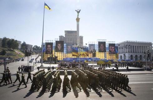 Tin thế giới 25/8: Hàn - Triều hòa hợp, Trung Quốc tấn công ngân hàng ngầm - ảnh 2