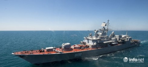 Tin thế giới 18h30: Chiến sự Ukraine nóng trở lại, Nga - Trung chưa