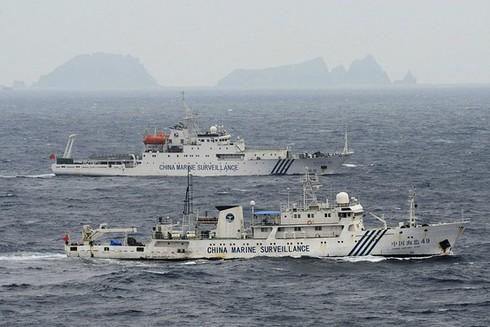 Trung Quốc: Tranh chấp hàng hải không gây ảnh hưởng quan hệ Bắc Kinh – ASEAN - ảnh 1
