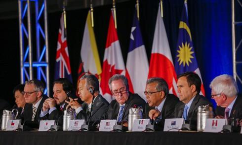 6 điểm quan trọng, cần biết về Hiệp định TPP - ảnh 1