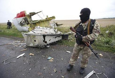 Hà Lan dự kiến công bố MH17 bị tên lửa Buk bắn rơi - ảnh 1