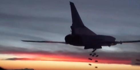 Báo Mỹ: Những toan tính lớn của Nga ở Syria (P.1) - ảnh 3