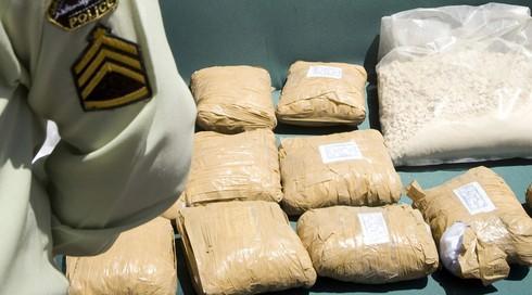 Nga: Thổ Nhĩ Kỳ là phân xưởng sản xuất ma túy chuyển sang châu Âu - ảnh 1