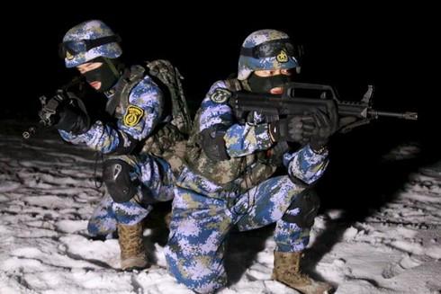 Tin thế giới 18h30: IS mở rộng tấn công nước ngoài, đào tạo chiến binh nhí - ảnh 3