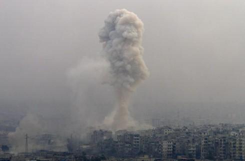 Quân đội Syria giành chiến thắng oanh liệt nhất từ trước đến nay ở Aleppo - ảnh 1