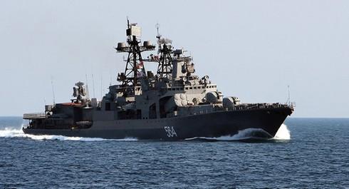 Thế chân Mỹ, Nga và Philippines thiết lập đồng minh quân sự? - ảnh 1