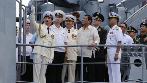 Tin thế giới 11/1: Philippines tăng tốc thỏa thuận với Nga, tạm biệt TT Obama - ảnh 4