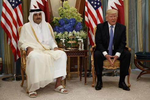 Có thật Qatar đã tài trợ cho các nhóm khủng bố? - ảnh 2
