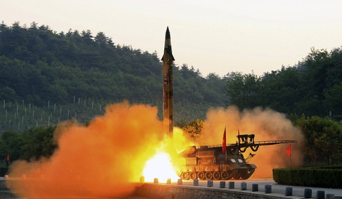 Vì sao Nga đẩy mạnh quan hệ với Hàn Quốc - Triều Tiên? - ảnh 1