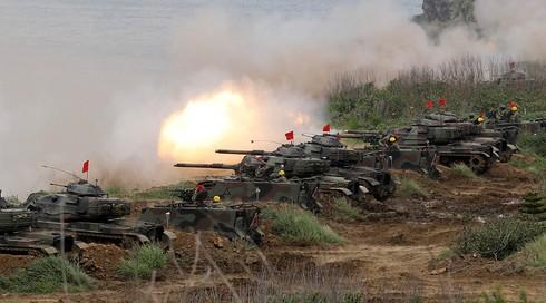 Thương vụ hơn 1,4 tỷ USD, Mỹ bán vũ khí gì cho Đài Loan? - ảnh 1