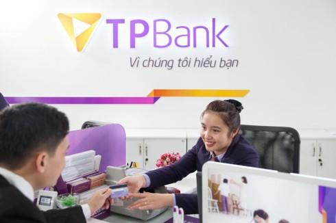 Thẻ trả trước thanh toán online toàn cầu siêu bảo mật TPBank MasterCard eMoney - ảnh 1