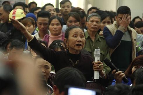 Shop TIN 8/3: Những người đàn bà Sầm Sơn đã đòi được biển - ảnh 2