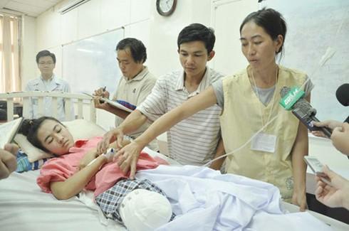 Shop TIN 18/3:Yêu cầu Trung Quốc xả nước: Hãy cẩn thận đừng túm lươn bằng đuôi - ảnh 5