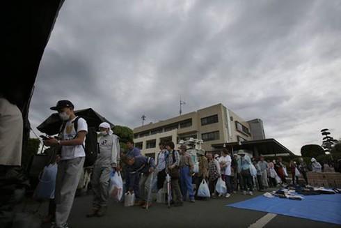 Shop TIN 18/4: Văn tế Vua Hùng - Người Nhật sau động đất - Rác ngày Đại lễ - ảnh 37