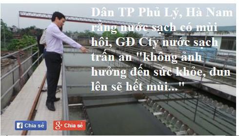 Shop TIN 29/4: Bộ trưởng TN-MT nhận khuyết điểm... - ảnh 16