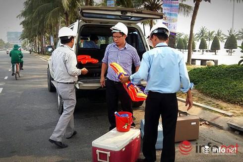 Shop TIN 29/4: Bộ trưởng TN-MT nhận khuyết điểm... - ảnh 12
